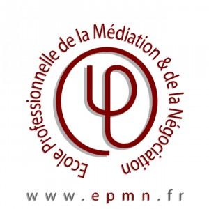 1-logo-epmn médiation professionnelle formation