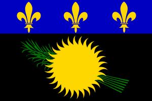 Drapeau_Guadeloupe